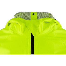 PEARL iZUMi Summit WxB Jacket Men screaming yellow